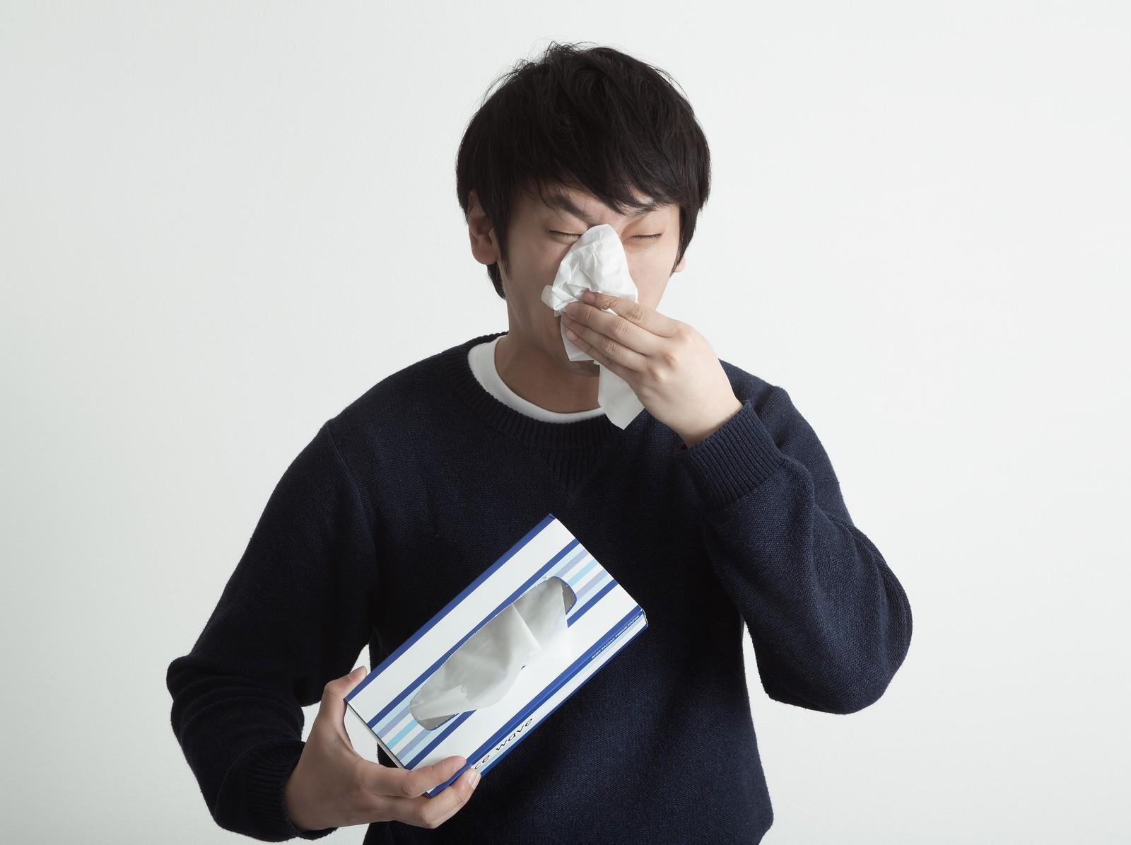 乳酸菌サプリと花粉症!この2つの深い繋がりって何?