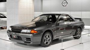 R32 GTRの中古!私が失敗を通して学んだ購入の際のポイント