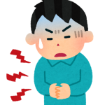急な腹痛の対処法!ツボ以外にも簡単にできる私のやり方を紹介!